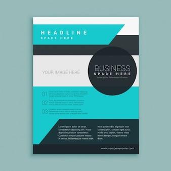 Projeto de negócio modelo de revista