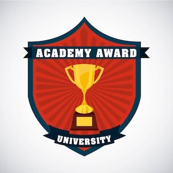 Projeto de prêmio acadêmico