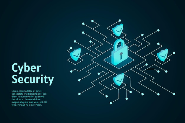 Projeto de segurança cibernética