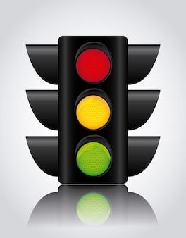 Projeto de semáforo