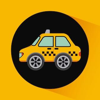 Projeto de táxi