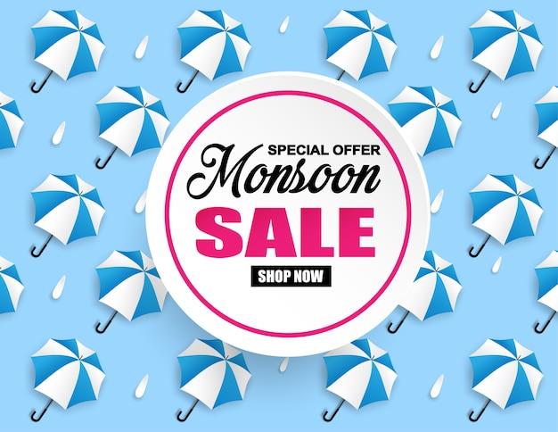Projeto de venda temporada de monções