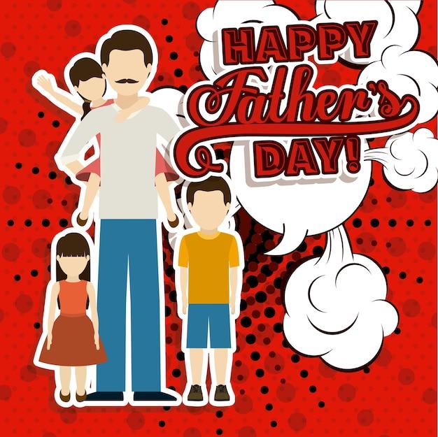 Projeto do dia dos pais
