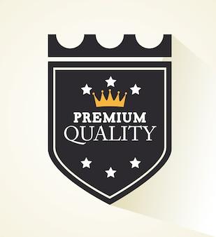 Projeto do emblema