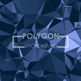Projeto do fundo da poligonal