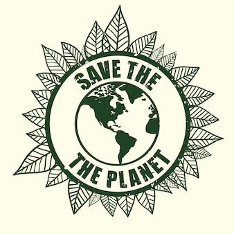 Projeto do planeta