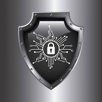 Projeto do sistema de segurança