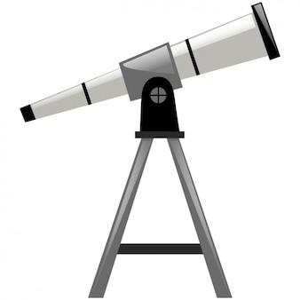 Projeto do telescópio