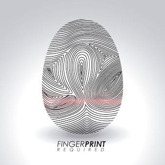 Projeto fingerprint