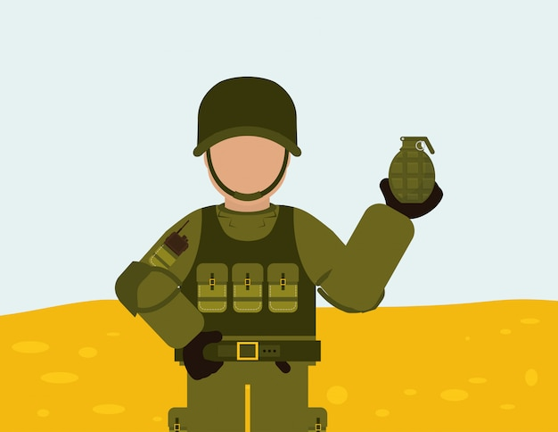 Projeto militar das forças armadas