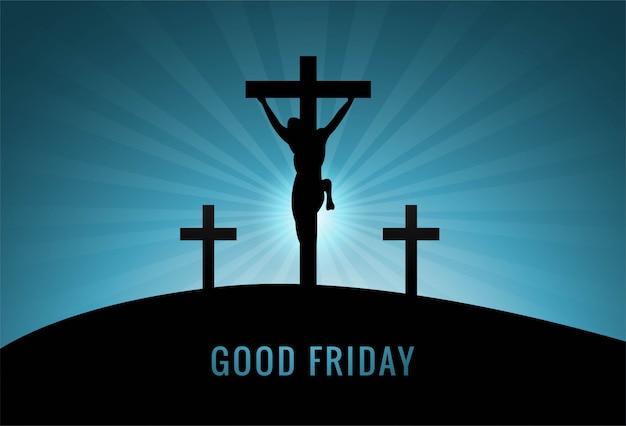 Projeto religioso cristão para fundo de celebração da páscoa