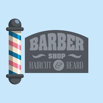 Projeto salão de cabeleireiro