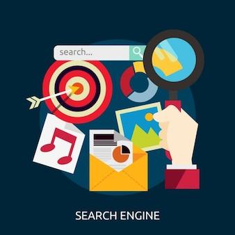 Projeto search engine fundo