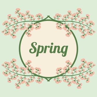 Projeto temporada de primavera