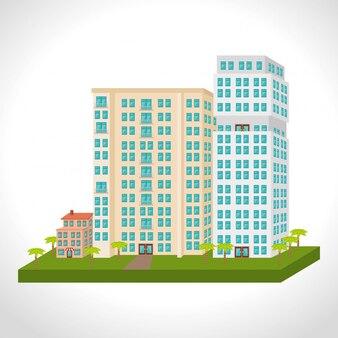 Projeto urbano e urbano