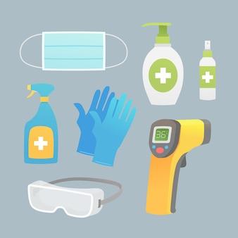 Proteção contra equipamentos antivírus