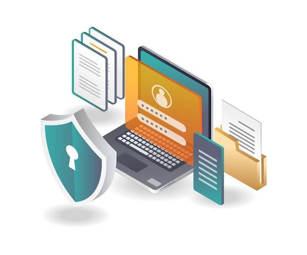 Proteção de dados e privacidade