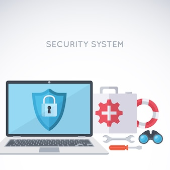 Proteção e segurança digital