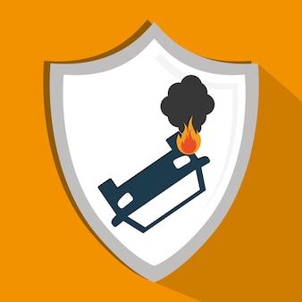Proteção e seguro