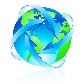 Protegendo o planeta
