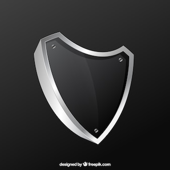 Protetor metálico