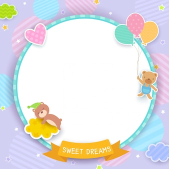 Pupple sonhos doces