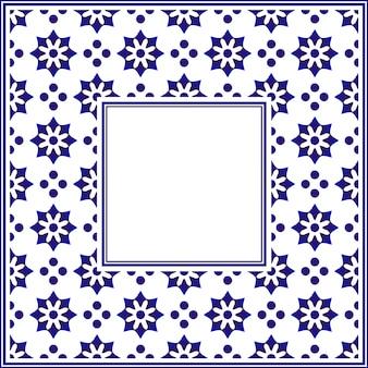Quadro de cerâmica