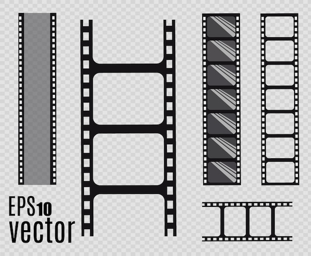 Quadro de filme