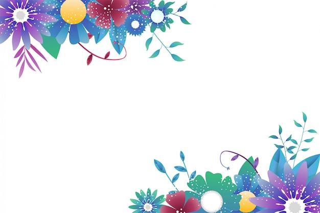 Quadro de flor