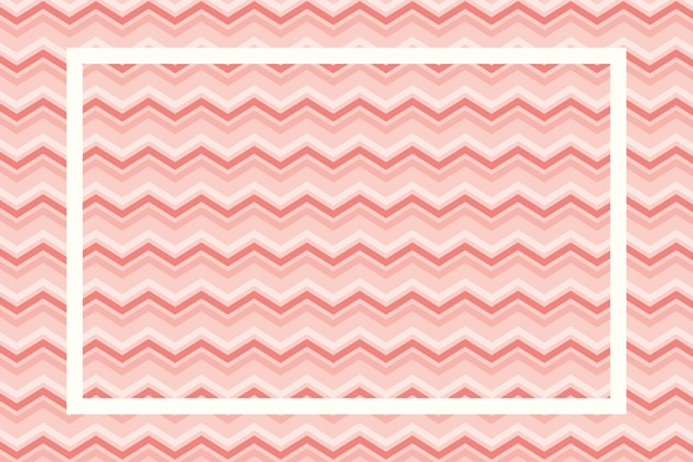 Quadro de padrão têxtil