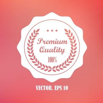 Qualidade premium