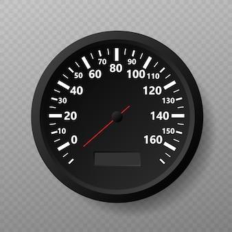 Quilometros por hora.