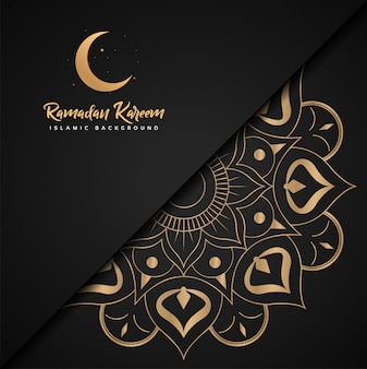 Ramadan kareem islamic