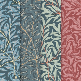 Ramo de salgueiro por william morris