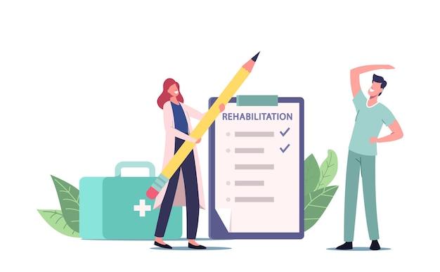 Reabilitação terapêutica ortopédica