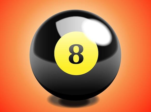 Realista jogo vetor bola círculo