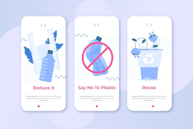 Reciclar aplicativo para celular