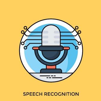 Reconhecimento de fala