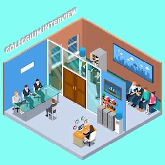 Recrutamento contratação de gestão de rh