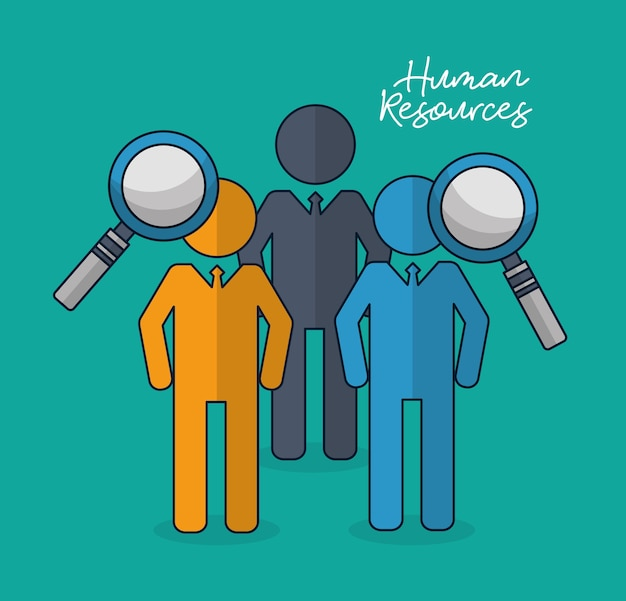 Recursos humanos relacionados