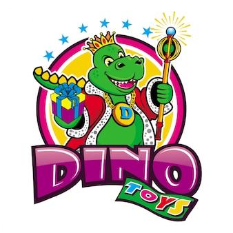 Rei dinossauro