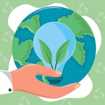 Relacionado ao meio ambiente mundial