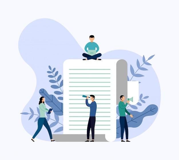 Relatório de pesquisa online, questionário