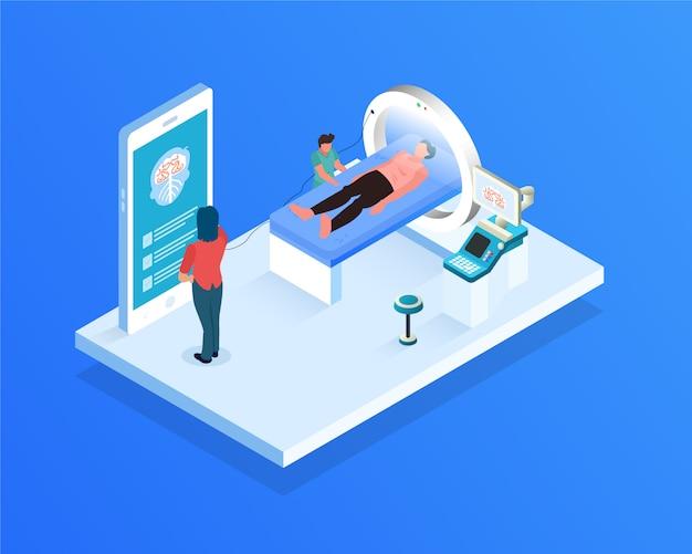 Relatório de ultrassonografia