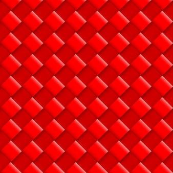 Res quadrado padrão sem emenda