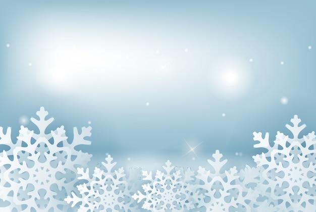 Resumo de férias ano novo e feliz fundo de natal