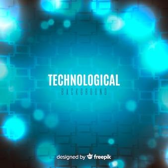 Resumo de fundo tecnológico