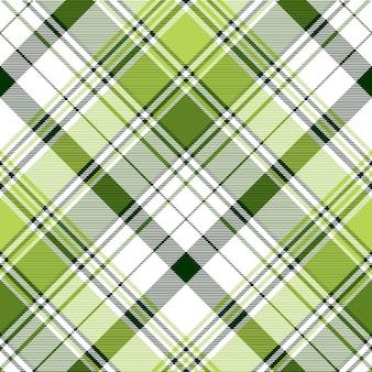 Resumo de irlanda verde verificar padrão sem emenda de têxteis