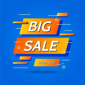 Resumo de vendas com promoção