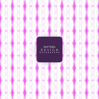 Resumo elegante padrão cor rosa padrão